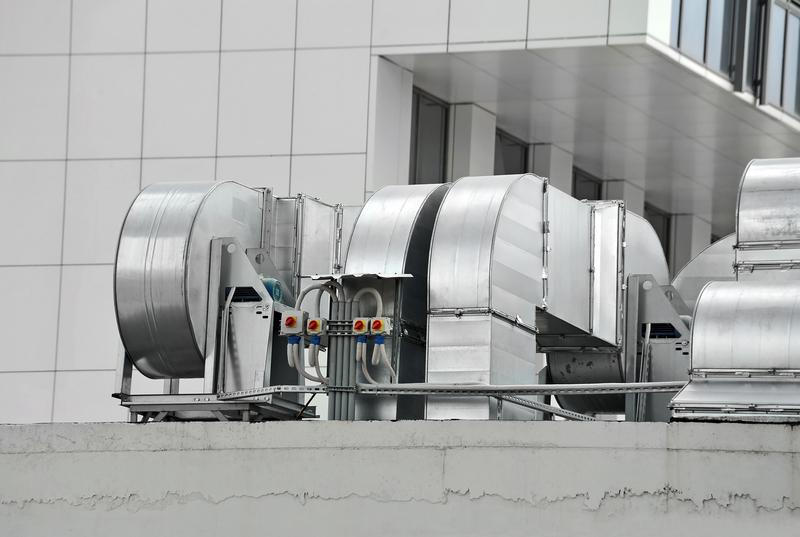 נסקור הנדסה - מיזוג אויר ומערכות קירור